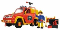 Игровой набор Simba Fireman Sam Машинка 9251054