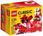 Конструктор LEGO Classic 10707 Красный набор для творчества