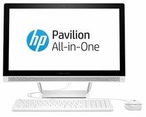 """Моноблок 23.8"""" HP Pavilion 24-b270ur (1AW98EA)"""