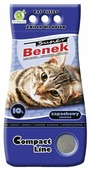 Наполнитель Super Benek Компакт (10 л)