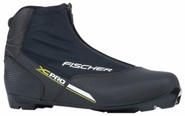 Ботинки для беговых лыж Fischer XC Pro