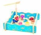 Бирюлька Мир деревянных игрушек Рыбалка