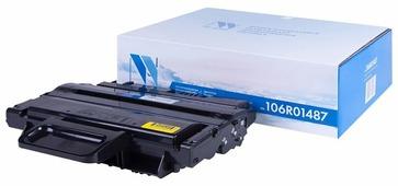 Картридж NV Print 106R01487 для Xerox