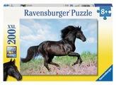Пазл Ravensburger Прекрасная лошадь (12803), 200 дет.