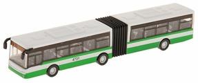 Автобус ТЕХНОПАРК с гармошкой (1428860-R) 18 см