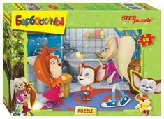 Пазл Step puzzle Мельница Барбоскины (81119), 60 дет.