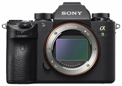Фотоаппарат Sony Alpha ILCE-9 Body