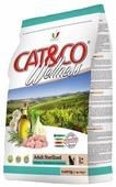 Корм для кошек Adragna Cat&Co Wellness Adult Sterilized Chicken and Barley