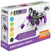 Конструктор ENGINO STEM Heroes SH11 Мир животных - Мамонт
