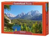 Пазл Castorland Lake in the Alps, Austria (C-300242), 3000 дет.