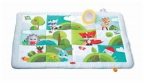 Развивающий коврик Tiny Love Солнечная полянка (1205200030)