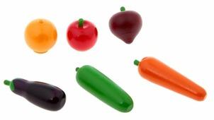 Набор продуктов RNToys Овощи Д-377