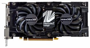 Видеокарта Inno3D GeForce GTX 1070 1506Mhz PCI-E 3.0 8192Mb 8000Mhz 256 bit 2xDVI HDMI HDCP X2 V3