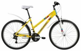 Горный (MTB) велосипед FORWARD Seido 26 1.0 (2018)
