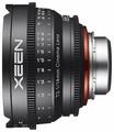Объектив Xeen 14mm T3.1 Nikon F