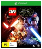 Warner Bros. LEGO Star Wars: The Force Awakens