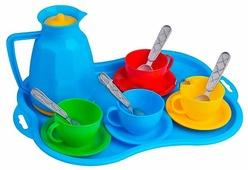 Набор посуды ТехноК Маринка-9 1295
