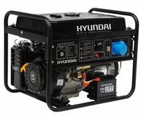 Бензиновый генератор Hyundai HHY 9000FE (6000 Вт)