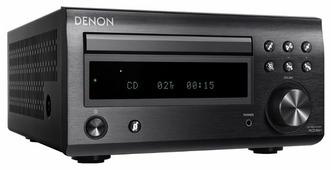 CD-ресивер Denon RCD-M41