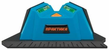 Лазерный уровень ПРАКТИКА для укладки плитки (649-448)
