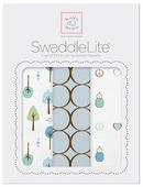 Многоразовые пеленки Swaddle Designs маркизет 120х120 набор 3 шт.