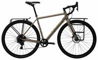 Дорожный велосипед Polygon Bend RIV (2018)