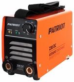 Сварочный аппарат PATRIOT 230 DC