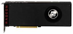 Видеокарта PowerColor Radeon RX Vega 64 1247MHz PCI-E 3.0 8192MB 1890MHz 2048 bit HDMI HDCP