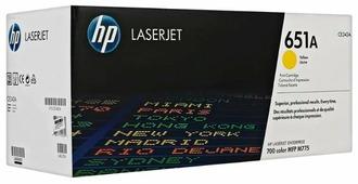Картридж HP CE342A