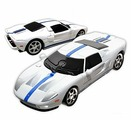 3D-пазл Happy Well 3D Ford GT (57124), 48 дет.
