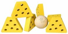 Игровой набор ЯиГрушка Боулинг Мышиный забег (59400АИ)