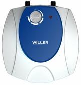 Накопительный электрический водонагреватель Willer PU6R optima mini