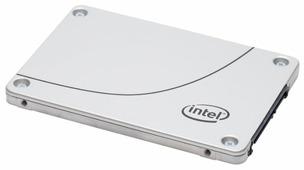 Твердотельный накопитель Intel SSDSC2KG240G701
