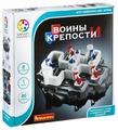Головоломка BONDIBON Smart Games Воины и Крепости (ВВ1882)