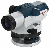 Оптический нивелир BOSCH GOL 20 D Professional (0601068400)