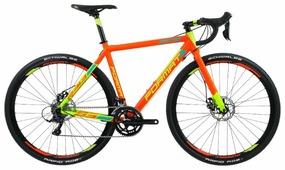 Шоссейный велосипед Format 2313 (2017)