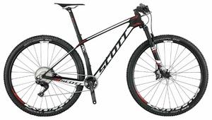Горный (MTB) велосипед Scott Scale RC 900 Pro (2017)