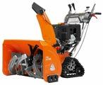 Снегоуборщик бензиновый Daewoo Power Products DAST 1590 самоходный