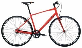 Городской велосипед Marin Fairfax SC 2 IG (2017)