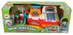 Касса Joy Toy Мой магазин (7256)