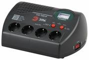 Стабилизатор напряжения однофазный ЭРА СНК-1000-М (1 кВт)