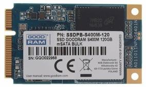 Твердотельный накопитель GoodRAM SSDPB-S400M-120