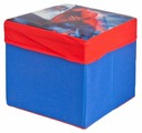 Контейнер Attribute Человек-паук 30х28х30 см (ASC230)