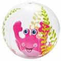 Пляжный мяч Intex Аквариум 58031
