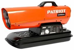 Дизельная пушка PATRIOT DTC 139Z
