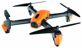 Квадрокоптер 1 TOY Gyro-Hawk Eye Т10800