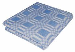 Одеяло Ермолино 57-3ЕТ 140х100 см