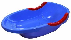 Большая ванночка Альтернатива Малышок