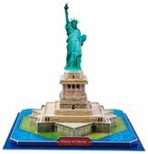 3D-пазл CubicFun Статуя Свободы (C080h), 39 дет.