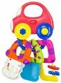Прорезыватель-погремушка Happy Baby Baby Car Keys